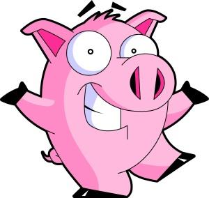 babi itu haram
